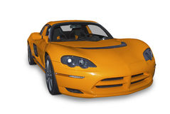 sports électriques de véhicule Photo stock