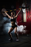 Sports activity Royalty Free Stock Images