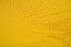 Sports apparel fabrics Royalty Free Stock Photo