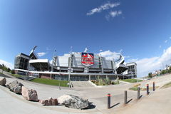 Sports Authority Field, Denver, Co Royalty Free Stock Photography