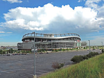 Sports Authority Field at Mile High Stock Photo