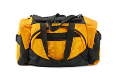 Sports bag Stock Photos