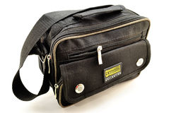 Sports bags Royalty Free Stock Photos
