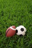 Sports Ball Royalty Free Stock Photography