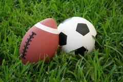 Free Sports Balls Royalty Free Stock Photos - 5568728
