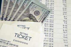 Free Sports Betting And Gambling Stock Photos - 157045503