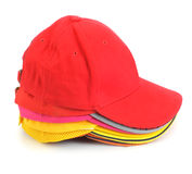 Sports cap Royalty Free Stock Photo