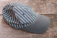 Sports cap Stock Images