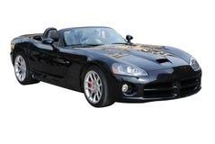 Sports Car Royalty Free Stock Image