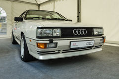 Sports car Audi Coupe GT B2. Stock Image