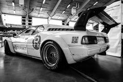 Sports car BMW M1 E26. Stock Photo