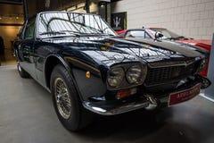 Sports car Maserati Kyalami Stock Photography