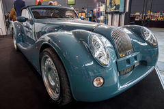 Sports car Morgan Aero 8, 2016. Royalty Free Stock Photography