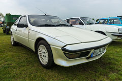 Sports car Talbot Matra Murena Royalty Free Stock Photos