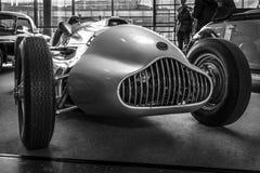Sports car Veritas Meteor, 1950. Stock Images