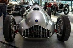 Sports car Veritas Meteor, 1950. Stock Photos