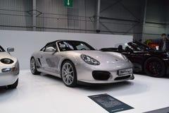 Sports cars, Porsche Stock Photo