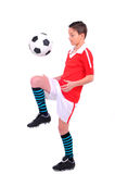 Sports Children Stock Images