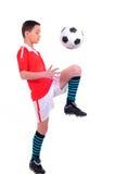 Sports Children Royalty Free Stock Image