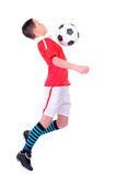 Sports Children Royalty Free Stock Photo
