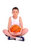 Sports Children Royalty Free Stock Images