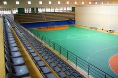 Sports d'intérieur Image stock