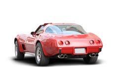 sports de véhicule photographie stock