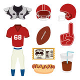 Sports design, vector illustration. Royalty Free Stock Images