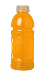 Sports Drink Orange Flavor Royalty Free Stock Images