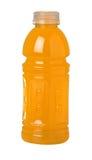 Sports Drink Orange Flavor Royalty Free Stock Images