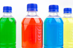 Sports Drinks Royalty Free Stock Photo