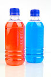 Sports Drinks Royalty Free Stock Image