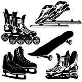 Sports equipment Stock Photos