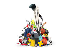 Sports Stock Images