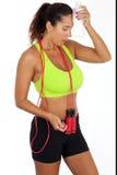 Sports: Exercising stock photo