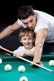 Sports family royalty free stock image
