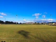 Free Sports Fields Complex Detail Stock Photos - 39143443