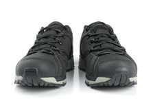Sports footwear Royalty Free Stock Photo