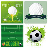Sports Royalty Free Stock Photos