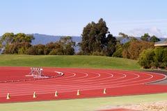 Sports ground Stock Photo