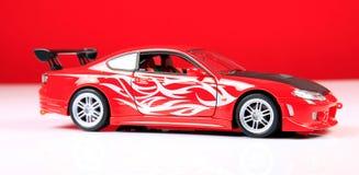 Sports gtr de Nissans image libre de droits
