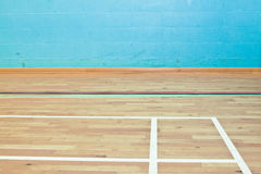Sports hall Stock Photography