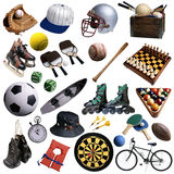 Sports it is healthy stock photo