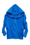 Sports jacket Royalty Free Stock Photo