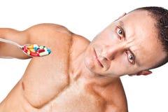 Sports Medicine Stock Photo