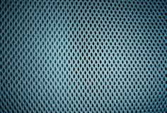 Sports mesh fabric. A solid background of sports mesh fabric Royalty Free Stock Image