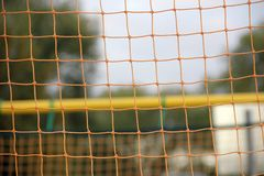 Sports mesh Stock Photos