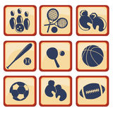 Sports Stock Image