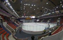 Sports palace CSKA Stock Photography