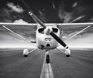 Sports plane Stock Photos